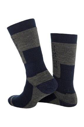 THERMOFORM Lacıvert Outdoor Çorap
