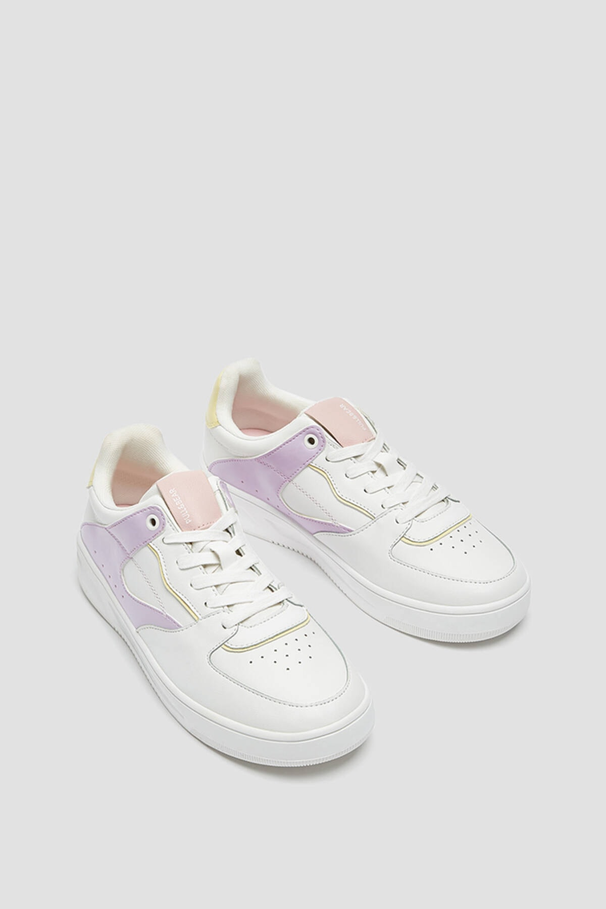 Pull & Bear Kadın Çok Renkli Spor Ayakkabı 11322640 1