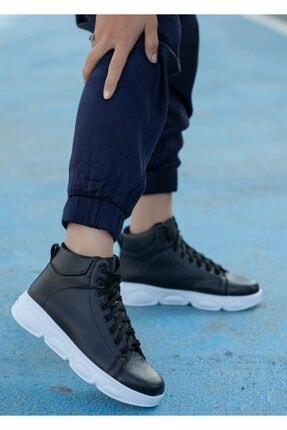 MUGGO Svt14 Kadın Sneaker Ayakkabı