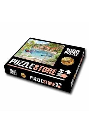 Puzzle Store 1000 Parça Puzzle