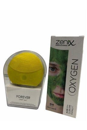 Forever Lına Yüz Temizleme Cihazı Ve Maske