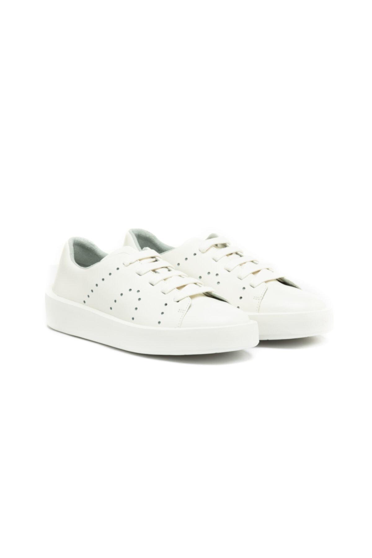 CAMPER Kadın Beyaz Sneaker 2