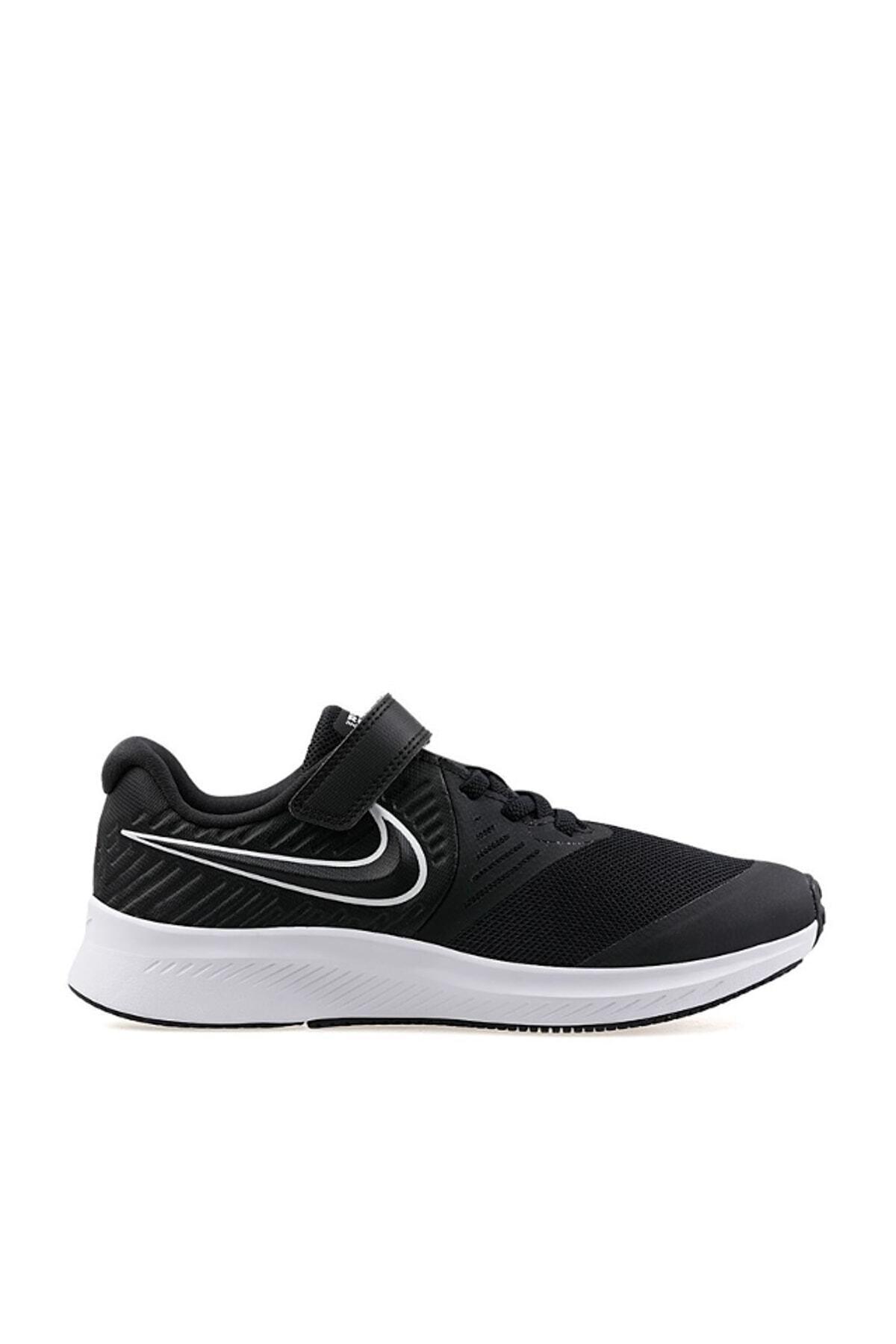 Nike Kids Star Runner 2 (Tdv) Çocuk Yürüyüş Koşu Ayakkabı 2