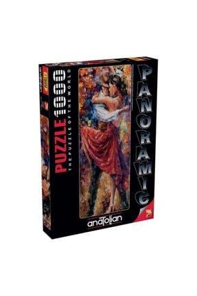 Anatolian Puzzle Tango Puzzle Yapboz 1000 Parça