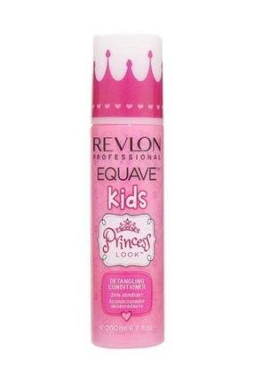 Revlon Equave Kids Princess Look Çocuklar Için Açıcı Sprey Krem 200 Ml 8432225096568