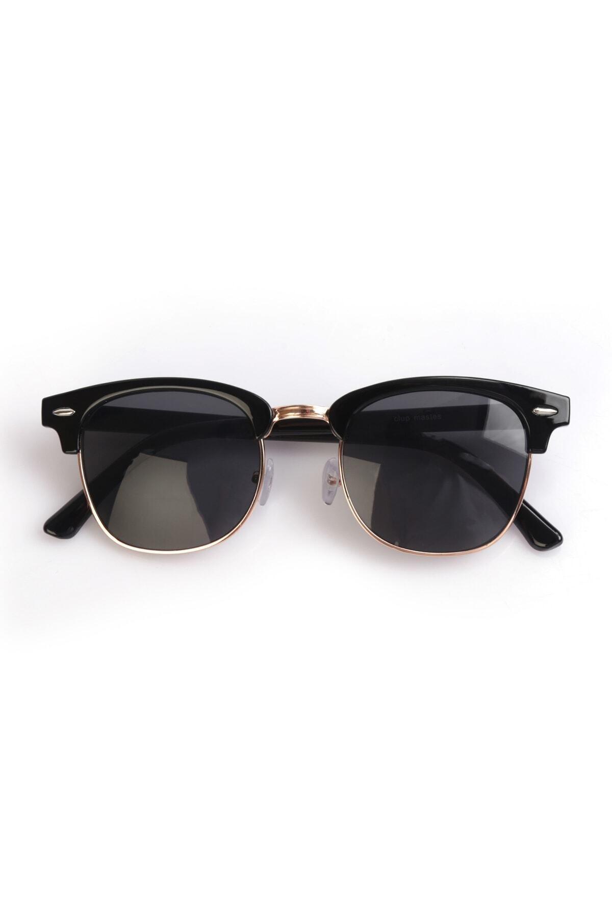 Nilu Moda Unisex Güneş Gözlüğü 1