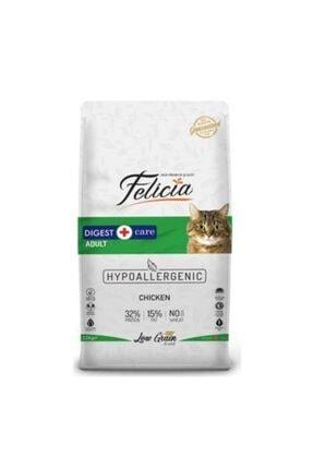 Felicia Adult Tavuklu Ve Hamsili Yetişkin Kedi Maması 2kg