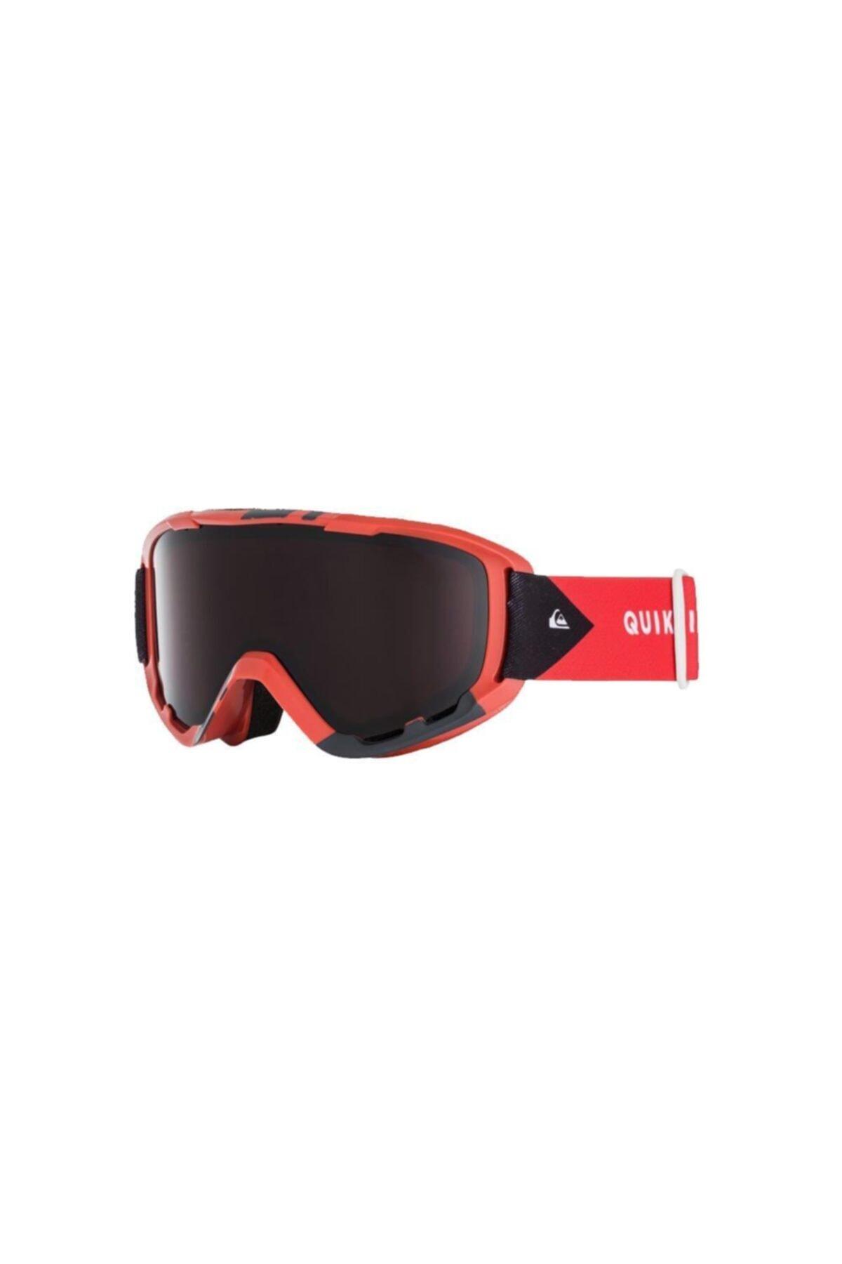 Quiksilver SHERPA M SNGG WBK0 Hardal Erkek Kayak Gözlüğü 101068447 1