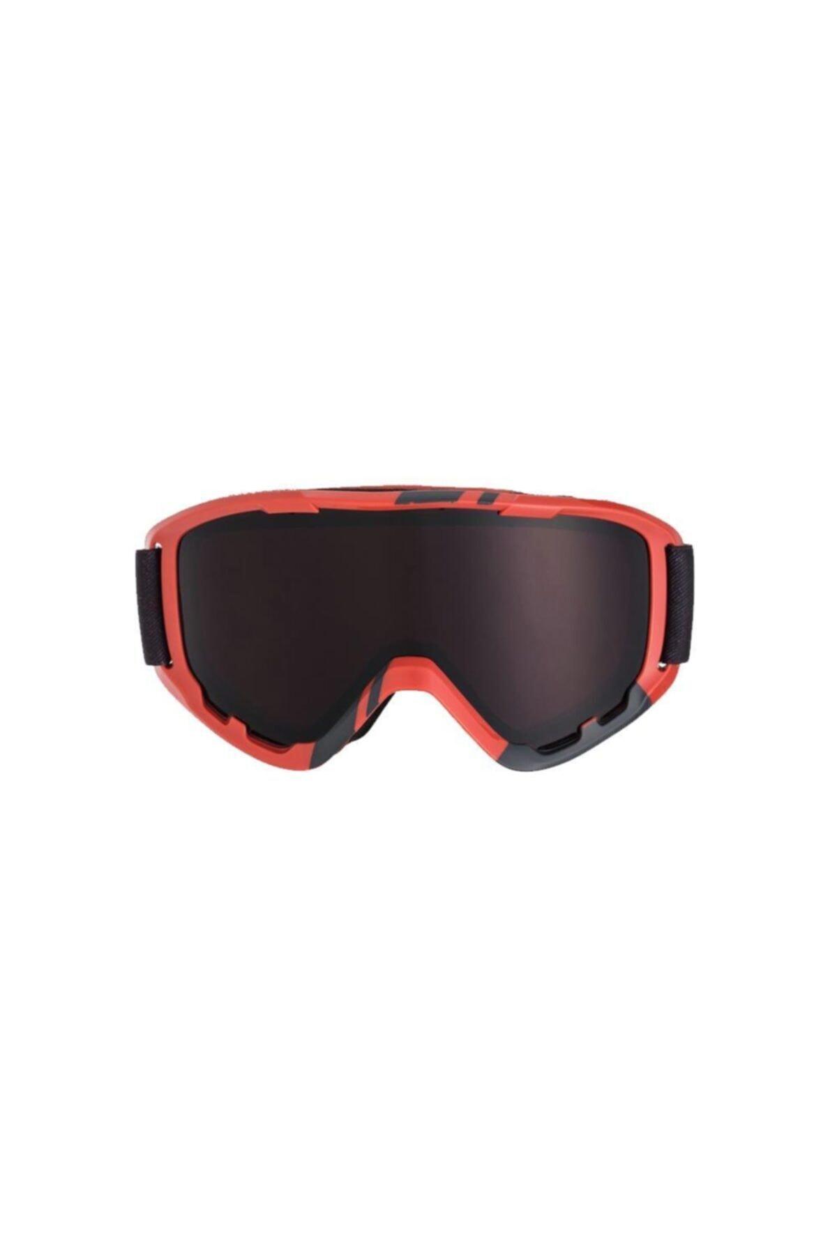 Quiksilver SHERPA M SNGG WBK0 Hardal Erkek Kayak Gözlüğü 101068447 2