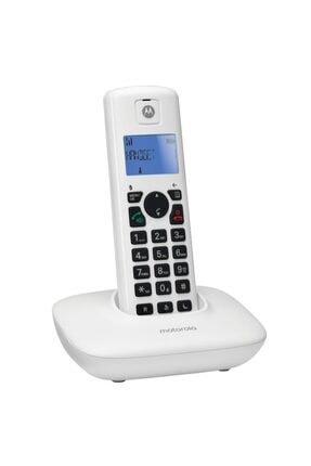 Motorola Kablosuz Telsiz Telefon T401+