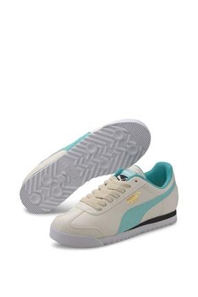 Puma Kadın Sneaker - Roma Basic + Whisper  - 36957118