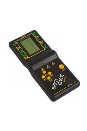 Bircan Oyuncak Nostljik Oyuncak Tetris