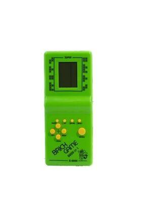Bircan Oyuncak Nostaljik Oyuncak El Atarisi Tetris