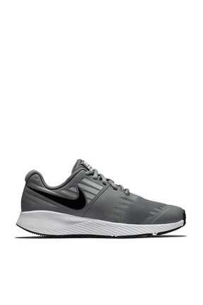 Nike Kadın Beyaz Sneaker Star Runner  Sneaker
