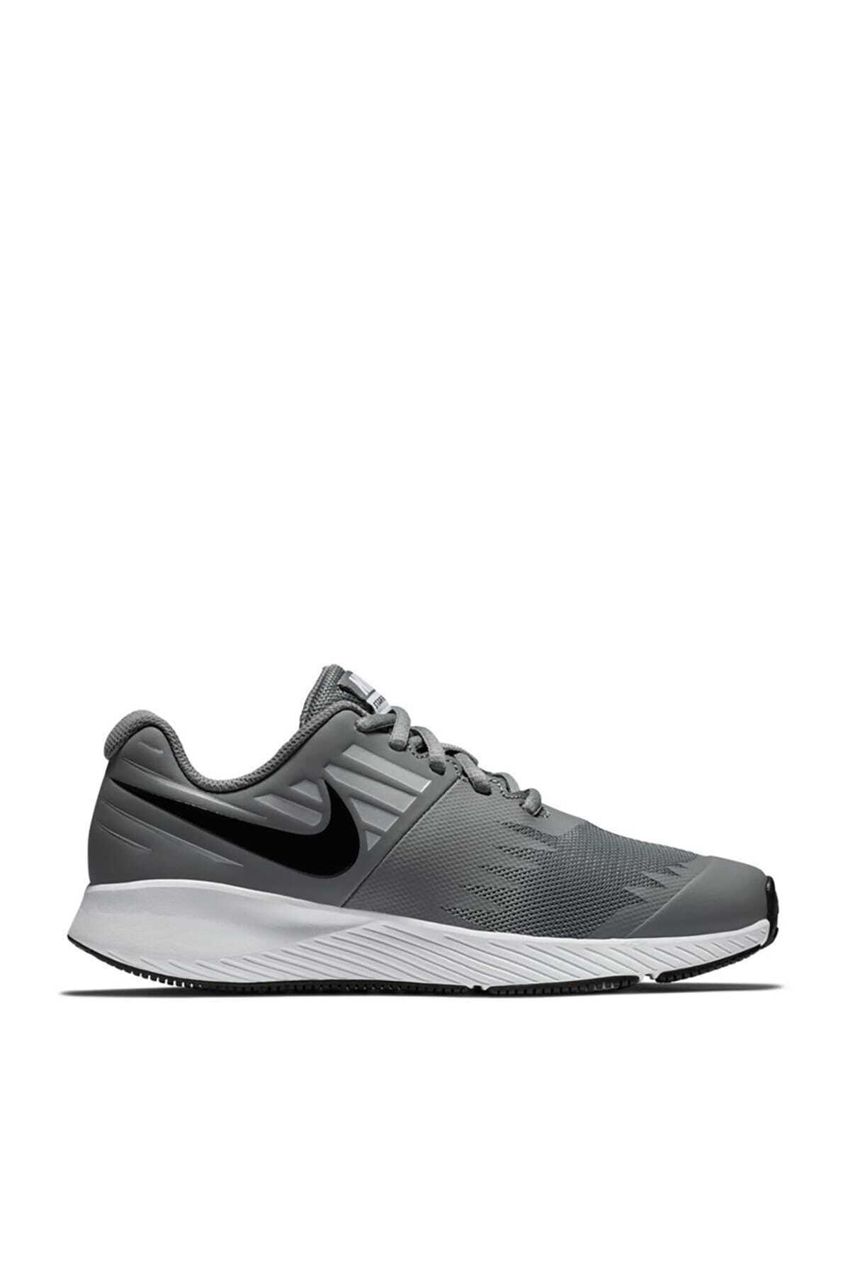 Nike Kadın Beyaz Sneaker Star Runner  Sneaker 1