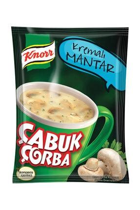 Knorr Çabuk Çorba Kremalı Mantar 20 gr