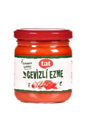 Tat Cevizli Ezme 200 gr