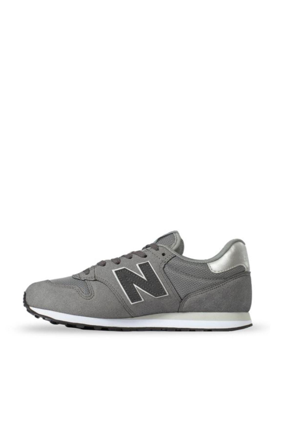 New Balance Kadın Sneaker - Lifestyle - GW500GGS 2