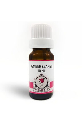 elito Amber Esansı 10 ml