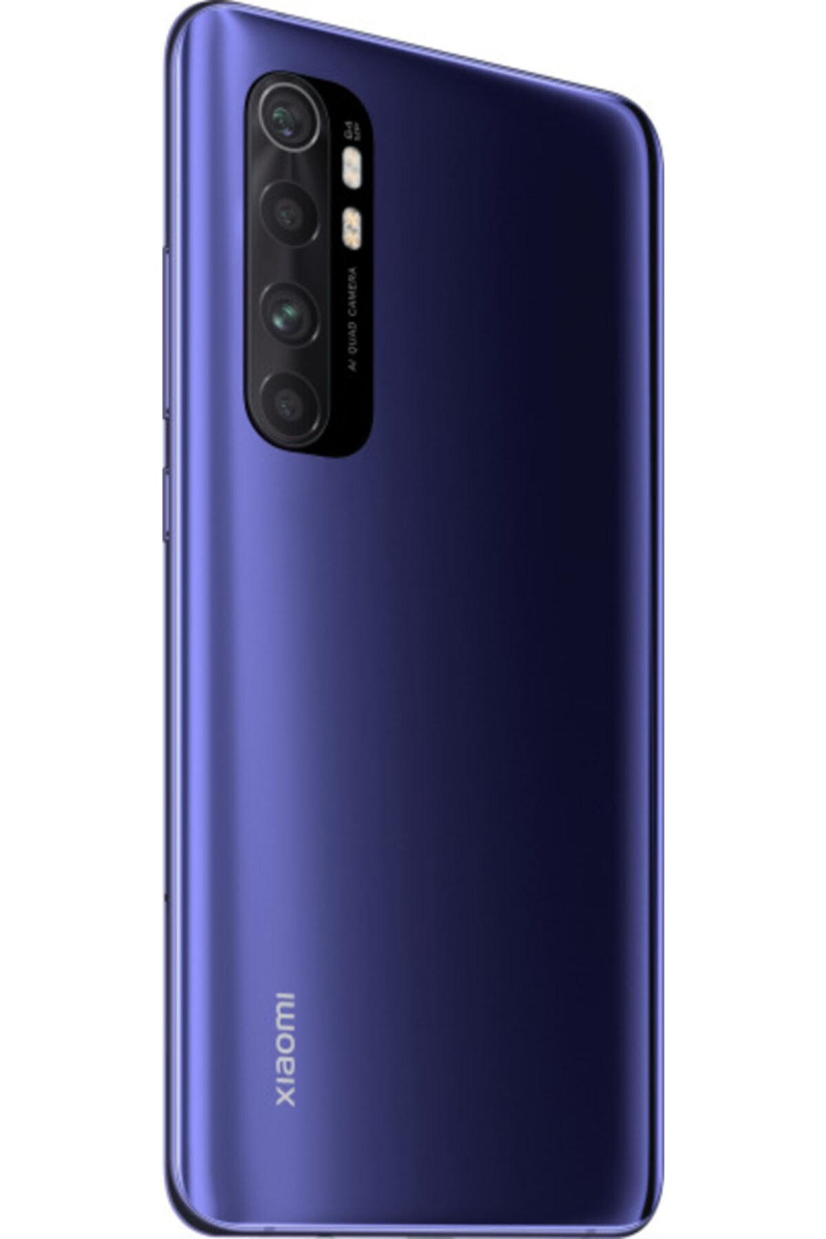 Xiaomi Mi Note 10 Lite 128 Gb / 6 Gb Ram Nebula Purple Cep Telefonu ( Türkiye Garantili) 1