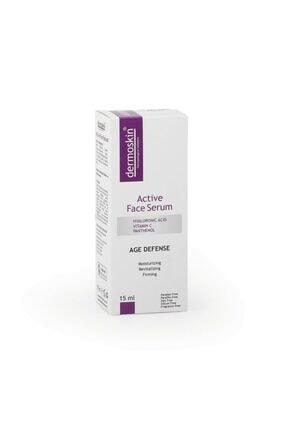 Dermoskin Active Serum 15ml 1903687521G36M040