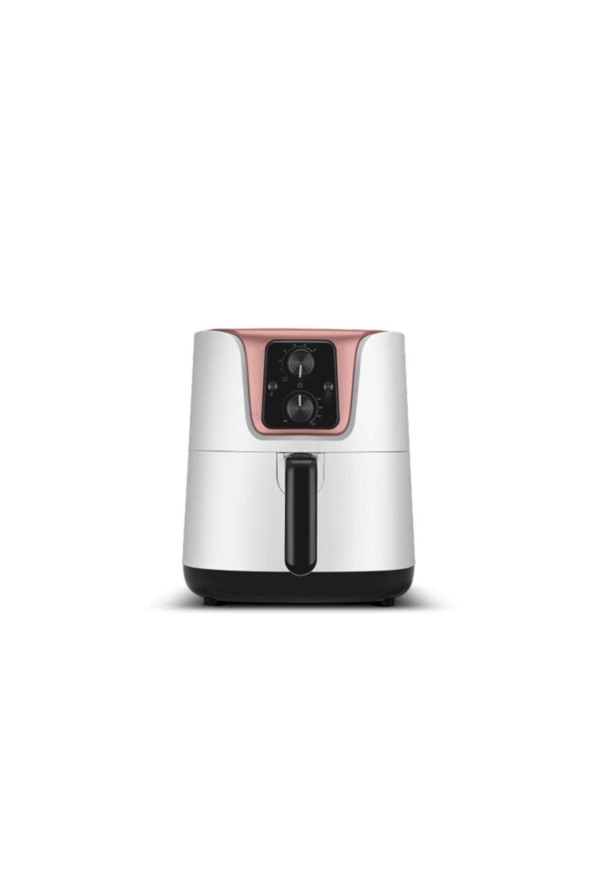 Arçelik Beyaz Az Yağlı Fritöz Fr 6032a Fiyatı, Yorumları - TRENDYOL