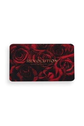 MAKEUP REVOLUTION Far Paleti - Revolution Forever Flawless Midnight Rose