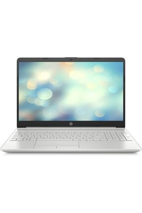 HP Intel Core I5-10210u, 8 Gb Ram, 256 Gb Ssd, Geforce Mx110, 15,6'' Fhd, Freedos, 2a9j5ea, Gümüş