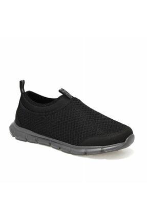 Kinetix VOTEN W 1FX Siyah Kadın Comfort Ayakkabı 100787229