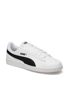 Puma BASELINE Beyaz Erkek Sneaker Ayakkabı 100532354