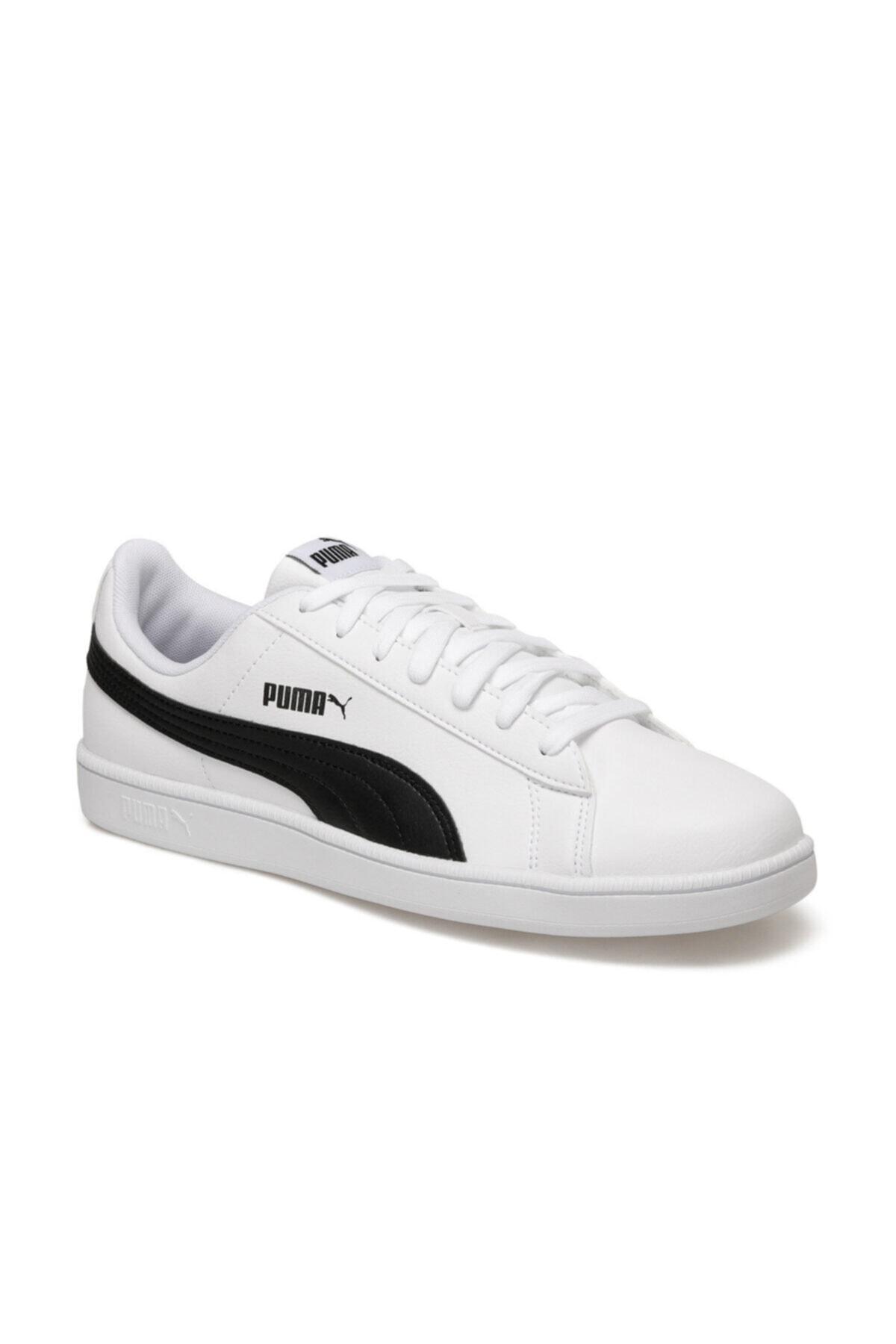Puma Beyaz Erkek Sneaker Ayakkabı 1