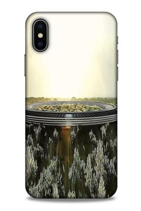 Lopard Iphone Xs Uyumlu Kılıf