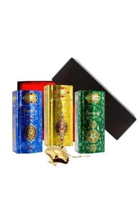 Beta Tea Jewellery Koleksiyonu Hediye Paketi