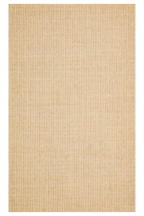 Eko Halı Brooklyn Brk01 Natural/beige Hasır Dokulu Renkli Dokuma Yıkanabilir Modern Kilim
