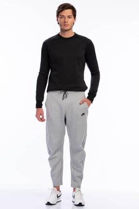 Nike Erkek Eşofman Altı - M Nsw Tch Flc Pant - ( Ürün Kalıbı Büyüktür )
