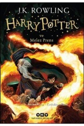 Yapı Kredi Yayınları Harry Potter Ve Melez Prens (6. Kitap)