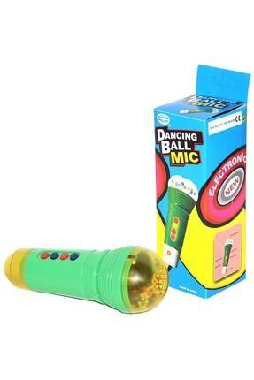 BİRLİK TOYS Hp32 B Türkçe Birlik Mikrofon