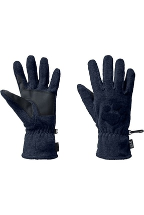 Jack Wolfskin Paw Gloves Night Blue Unisex Outdoor Eldiven