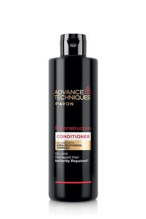 AVON Advance Techniques Onarıcı Saç Kremi - 250ml