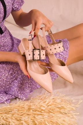 SOHO Ten Kadın Klasik Topuklu Ayakkabı 14707