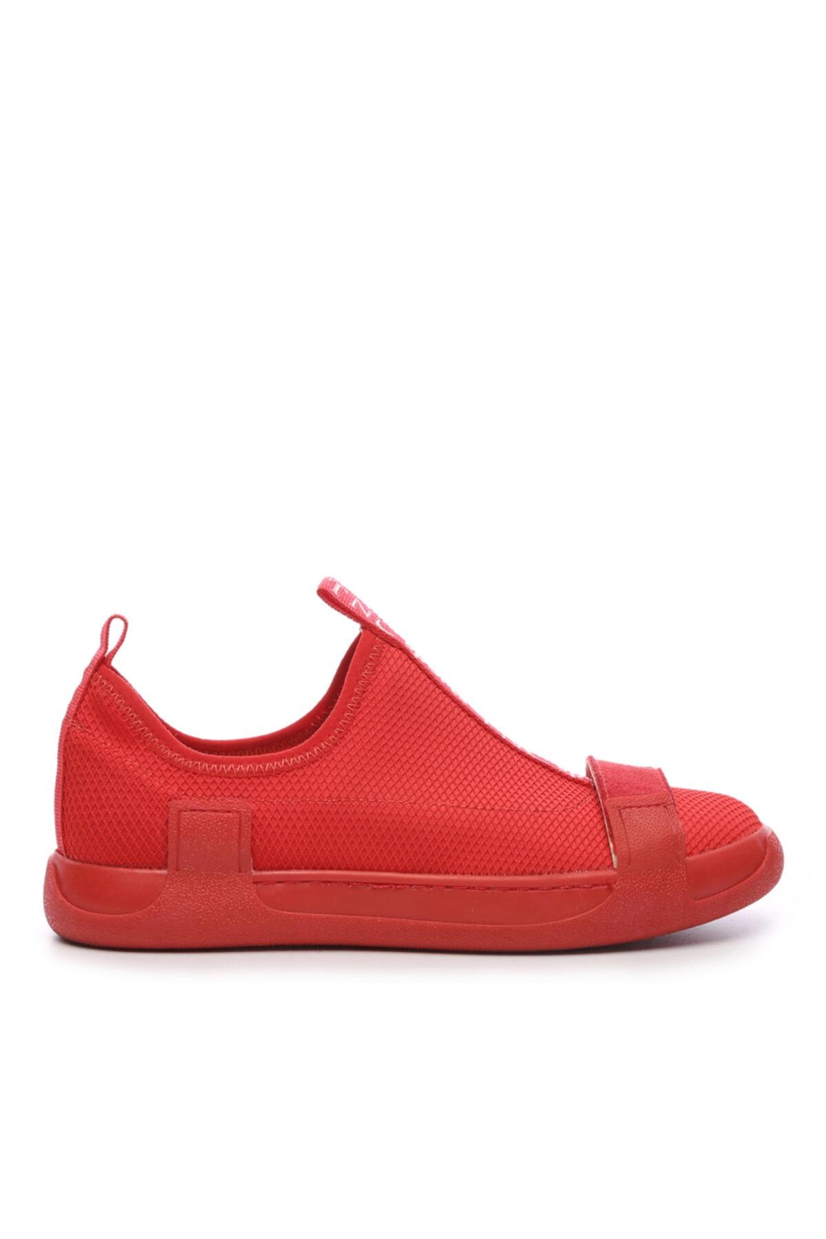 KEMAL TANCA Kadın Tekstıl Sneakers & Spor Ayakkabı 402 8800 Tr Bn Ayk Y19 1