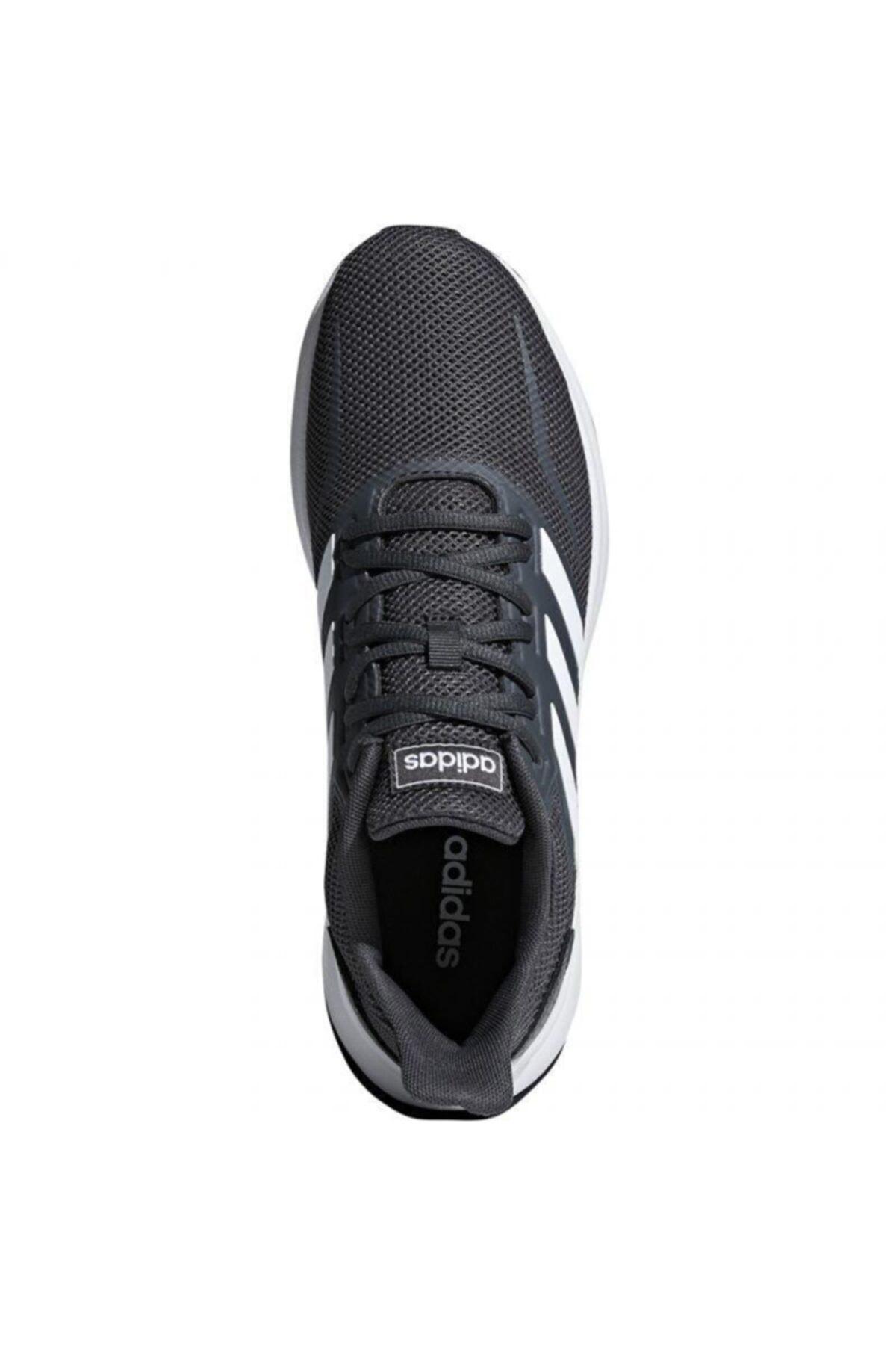 adidas F36200 Gri Erkek Koşu Ayakkabısı 100403635 2