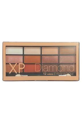 XP Diamond Far A Serisi 12'li