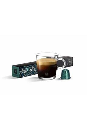 Nespresso World Explorations Stockholm Fortisso Lungo Kapsül Kahve 10'lu