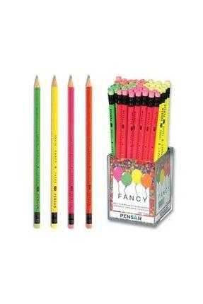 Fatih Fancy Silgili Kurşun Kalem 72 Li Fa16500kl072 1 Paket
