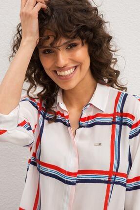 U.S. Polo Assn. Kadın Gömlek G082GL004.000.986109