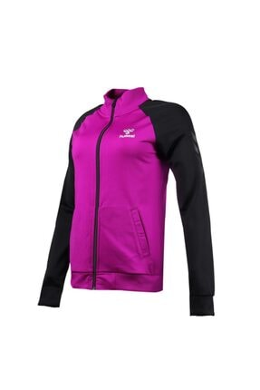 HUMMEL Kadın Sweatshirt Ceıla Zıp Jacket
