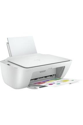 HP Deskjet 2710 Wifi Mürekkep Püskürtmeli Çok Fonksiyonlu Yazıcı 5ar83b