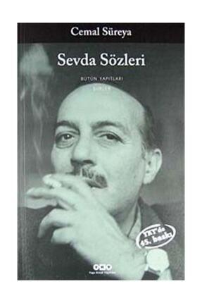 Yapı Kredi Yayınları Sevda Sözleri