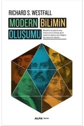 Alfa Yayınları Modern Bilimin Oluşumu